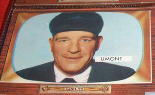 Umont Card