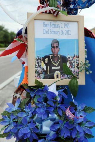 Trayvon Speaks