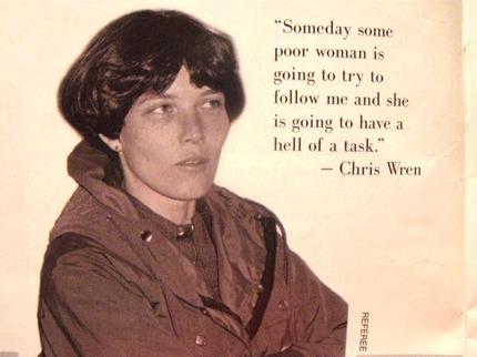 Christine Wren