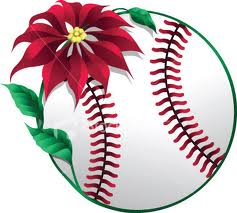 Holiday Baseball